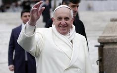 The Jesuit Pope ventured out unannounced when he was archbishop of Buenos Aires to meet the homeless on the streets of the Argentine capital...