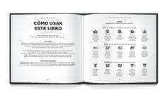 ESCACALÓGICO BOOK on Behance