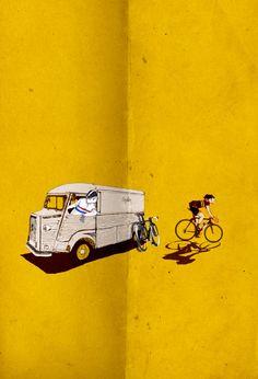 ScrapBook: Some rather delightful Rapha-inspired...
