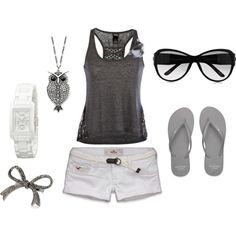 cool looking outfit B)