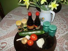Cuketová nátierka (fotorecept) - obrázok 1 Ale, Basket, Ale Beer, Ales, Beer