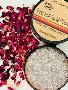 Natural, handmade in Australia Natural Facial Cleanser, Facial Cleansing, Natural Face, Natural Skin Care, Organic Recipes, Raw Food Recipes, Organic Food Market, Moringa Oil, Dry Sensitive Skin