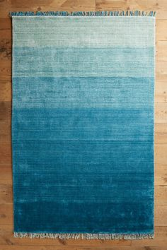 Slide View: 1: Ombre Fade Rug
