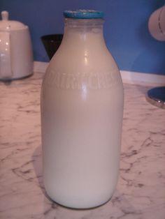 Milk from Milk