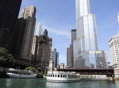 Chicago line cruises | Chicago | Tripomizer Trip Planner