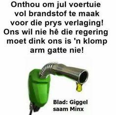 Afrikaans, Jokes, South Africa, Tatoos, Language, Weather, Gift Ideas, Garden, Humor