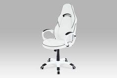 KA-E490 WT   Kancelářská židle