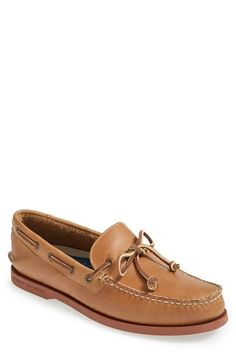 Sperry 'Authentic Original 1 Eye' Boat Shoe (Men)