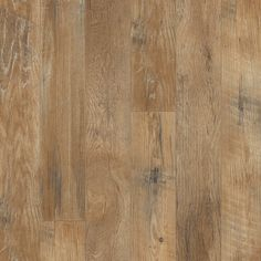 Historic Oak possesses all the character and depth of a reclaimed wood floor with realistic saw marks and nail holes, providing a one-of-a-kind rustic feel.