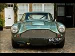Aston Martin DB4 4.2 Lightweight