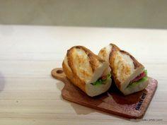 ♡ ♡ Sandwich, By Chobiko blog