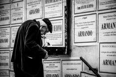 Complimenti, la tua foto entra di diritto sul nostro Magazine Monocromaticamente, sempre aggiornato con tutte le novità dell'omonimo gruppo totalmente dedicato alla fotografia in Bianco e Nero: – Blog Ufficiale: www.monocromaticamente.it – Magazine: http://flip.it/hs6VB (clicca...