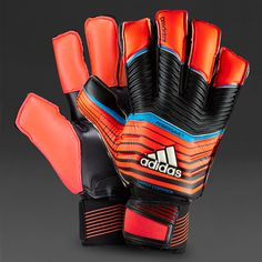 Adidas Predator Zones Fingersave Ultimate