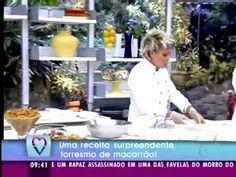 PURURUCA DE MACARRÃO VOCE NUNCA VIU NADA IGUAL POR MARA CAPRIO - YouTube