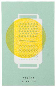food design by Franke Elshout