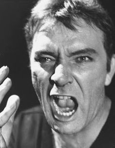 Does Hamlet have a menacing streak? Kenneth Branagh as a Hamlet After an article I wrote on why Shakespeare's villains are so i. Hamlet Characters, Burton Richard, Burton And Taylor, Kenneth Branagh, Prince, Ideal Man, Old Hollywood, Hollywood Icons, Classic Hollywood
