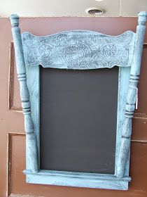 I have been saving old chairs from the burn pile and made a few bucks in the process. Check these out!     My first dog bed made from a ch...