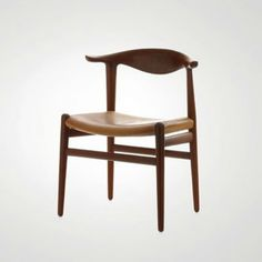 Hans J. Wegner -Cow Horn Chair 1952