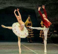 Ballet Uruguayo