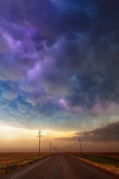 BEAUTIFUL STORM