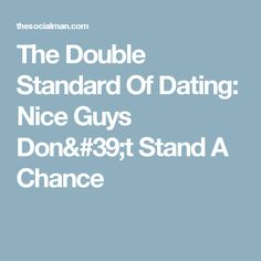 double dating tips for guys
