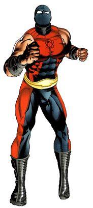 Atom Smasher (The Flash)