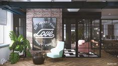 Studios Architecture, Moldova, Cgi, Interior Design, Nest Design, Home Interior Design, Interior Designing, Home Decor, Interiors