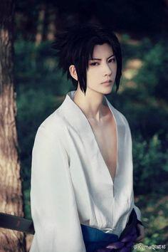 Fan hâm mộ phát cuồng trước bộ ảnh Cosplay các nhân vật nổi tiếng của Kumaqi trong Naruto