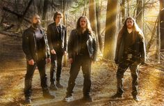 Toronto group set to perform at Wacken Open Air Music Festival later this summer. By Kate Butler @butler2 Toronto's premier Viking metal band, Vesperia are set to embark on their first…