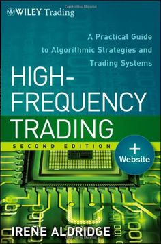 Trading strategies high frequency