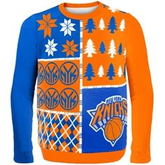 NBA ugly Christmas s