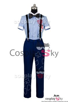 A3!Act! Addict! Actors! Spring Troupe Usui Masumi Uniforme Cosplay Costume #cosplaysky_fr #cosplay