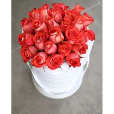 Landeau | The new way to give luxury. 25 premium roses delivered.