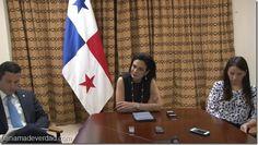 Canciller panameña: Todo está sobre la mesa, y tomaremos nuestras medidas - http://panamadeverdad.com/2014/10/09/canciller-panamena-todo-esta-sobre-la-mesa-y-tomaremos-nuestras-medidas/