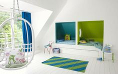 mommo design: SHARED ROOMS (part 3)