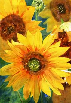 Hey, I found this really awesome Etsy listing at http://www.etsy.com/listing/104527453/print-flower-sunflower-floral-garden-art
