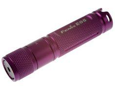 Fenix E05 LED Flashlight