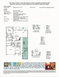 Mabel Bridge 150.2565 Floor Plan in Orlando  FL