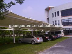 Source Tensile Membrane Structure For Carport ,car Parking Roof On  M.alibaba.com