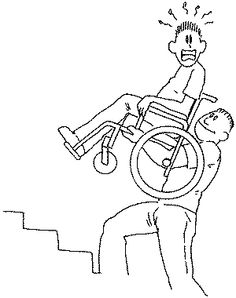 25 Best Wheelchair skills training programme for children