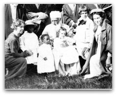 Luminous Journey: Abdu'l-Baha in America 1912 (2012) - IMDb