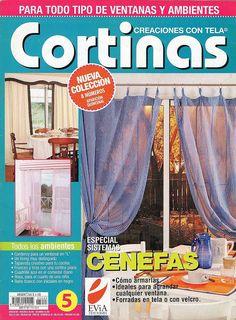 CORTINAS - Lola Gomez - Álbumes web de Picasa