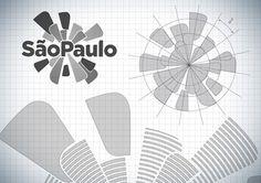 New Sao Paulo Logo