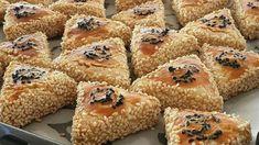 TUZLU ATIŞTIRMALIK - Nefis Yemek Tarifleri