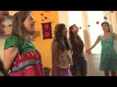 SI SI KUMBALE (Canción popular africana) - YouTube
