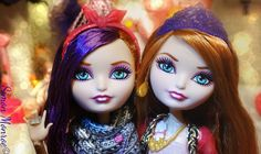 """Can this be.. friendship? 