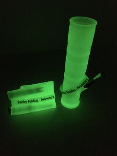 Roll-uh-Bowl® | Glow in the Dank - Roll-uh-Bowl.com   Smoky Bubbles. Anywhere.