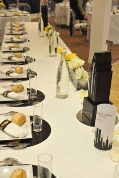 Idée de décoration table