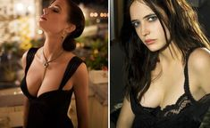 "Eva green played vesper lynd in the 2006 ""casino royale"" bond mov Bond Girls, Actress Eva Green, Manequin, French Actress, Portraits, James Bond, Woman Face, Movie Stars, Actors & Actresses"