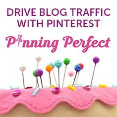 9 steps anyone can take to increase traffic from Pinterest and gain more followers—no web coding experience required!